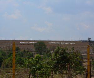 Harangi Dam