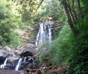 Hanuman Gundi Falls