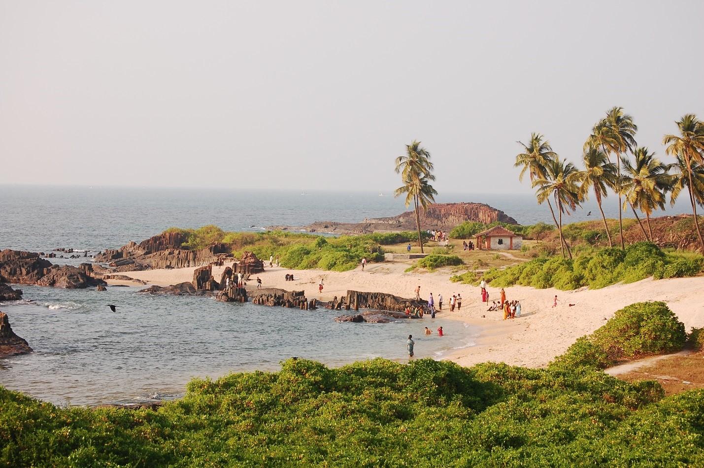 Coombe Abbey Park >> St. Mary's Island, Malpe Beach, Udupi, Karnataka - dreamtrails