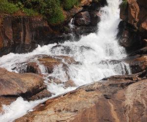 Attukkad Falls