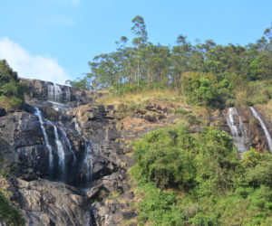 Chinnakanal Falls