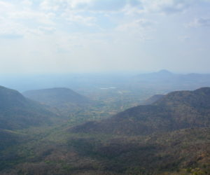 Karadiyur View Point