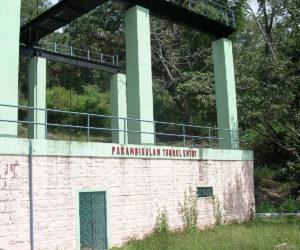 Parambikulam Tunnel