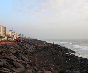 Rock Beach / Promenade Beach