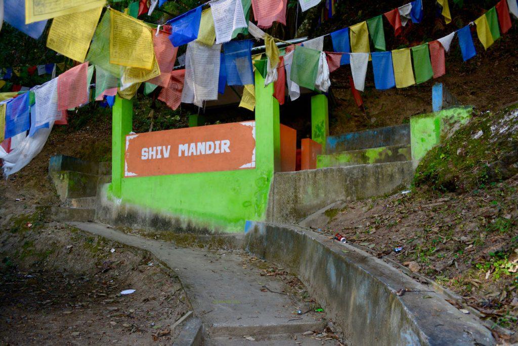 Hot Water Springs, Arunachal Pradesh