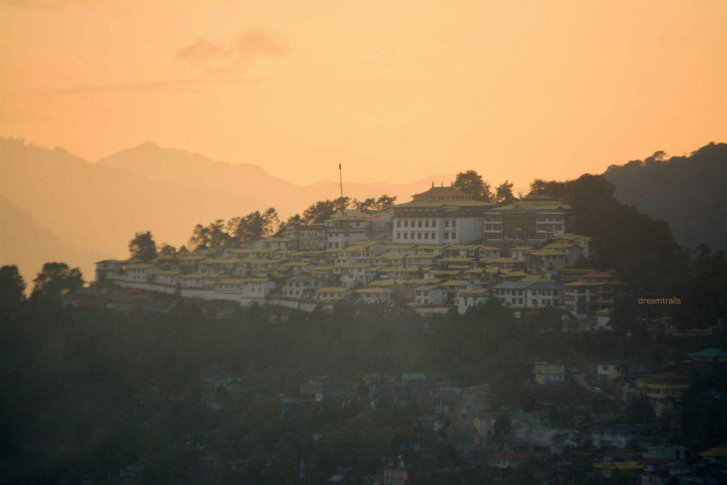 Tawang Monastery, Tawang, Arunachal Pradesh