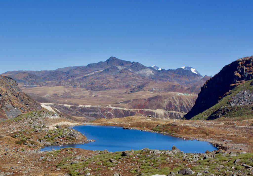 Lakes at Tawang, Arunachal Pradesh